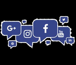 redes sociais - Redes sociais